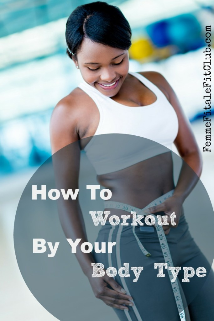 One size does not fit all when it comes to weight loss for women so find out your body type and how to exercise for it.  #bodytype #womenshealth #invertedtriangle #invertedtriangleshape #appleshape #bananashape #hourglass #endomorph #ectomorph #mesomorph