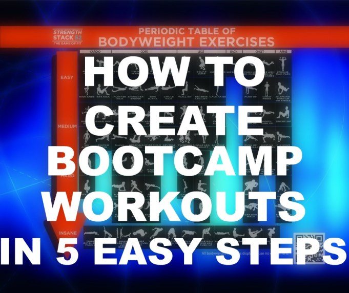 How to create bootcamps in 5 easy steps