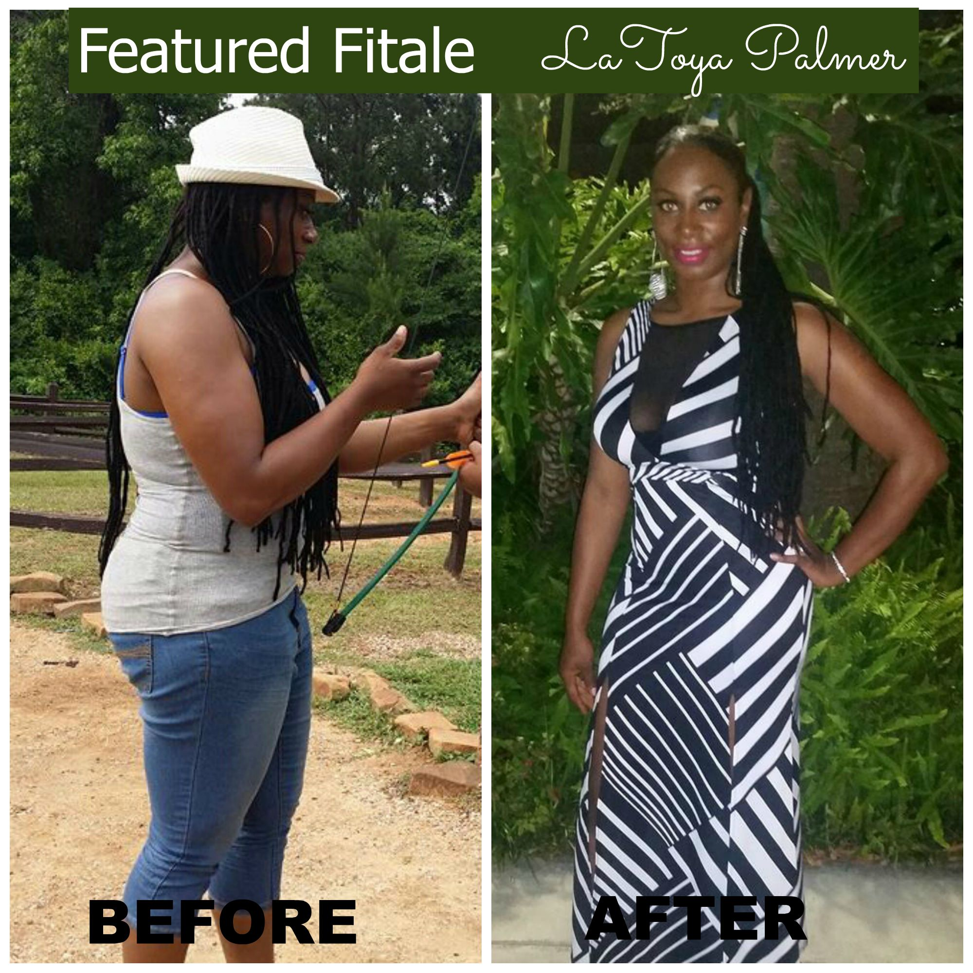 Featured Fitale LaToya Palmer