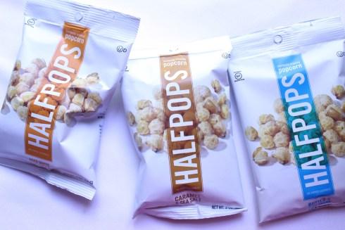 HALFPOP Bags