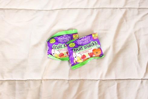 Yum Earth Organics Fruit Chews