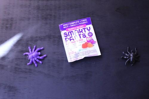 Smarty Pants Vitamin Gummies