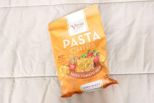 Tomato Pasta Chips – Vintage Italia