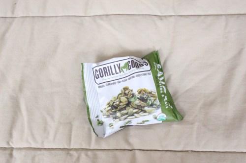 Pumpkin Seeds & Kale – Gorilly Goods