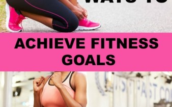 Femme Fitale Fit Club Blog5 Ways To Achieve Fitness Goals Femme Fitale Fit Club Blog