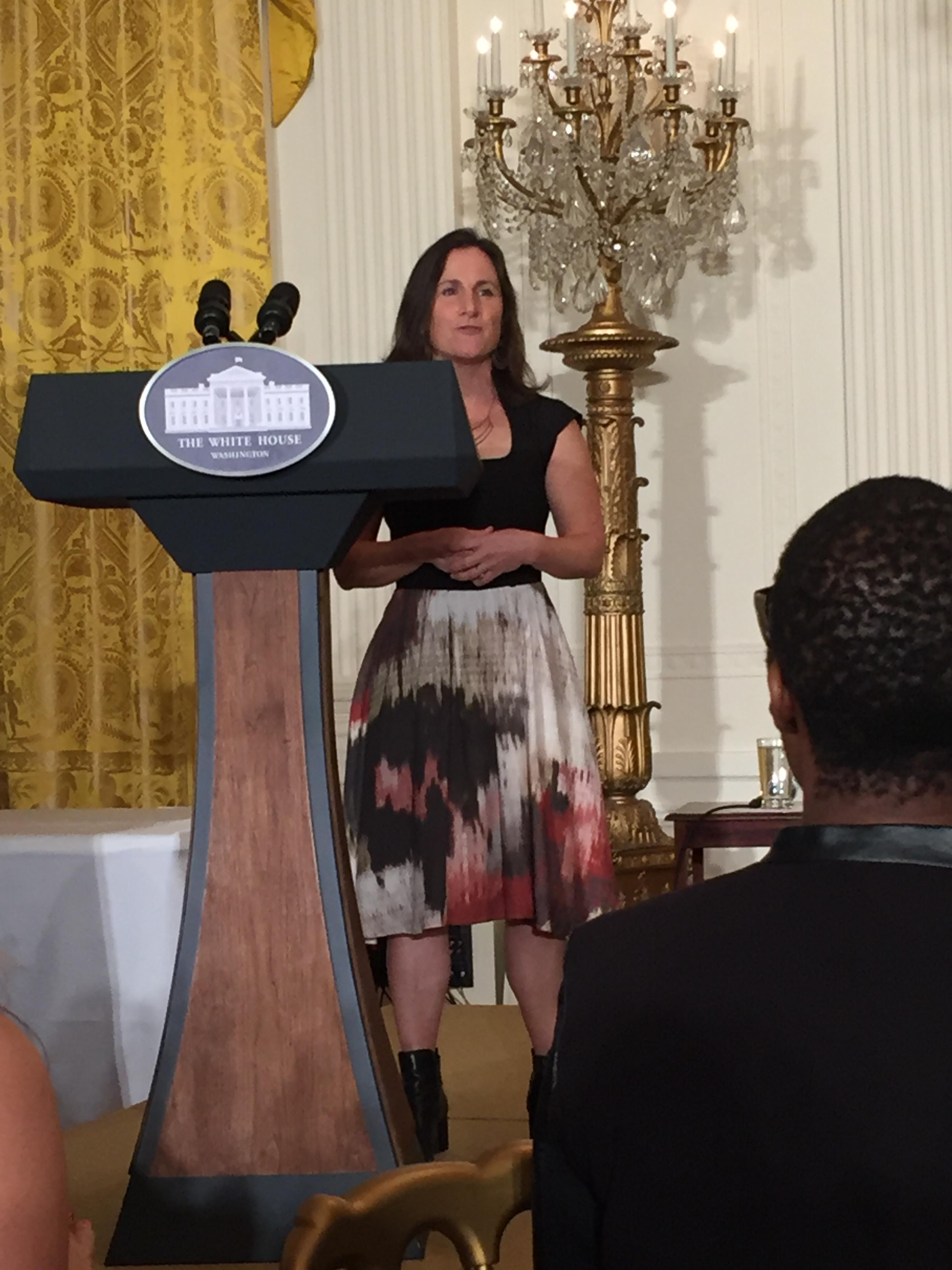 Deborah Kane, Director, Office of Community Food Systems, USDA