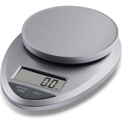 EatSmart Food Scale