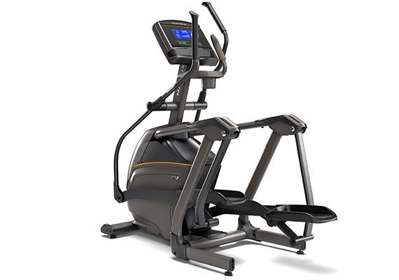 matrix-fitness-elliptical #cardio #elliptical #matrixfitness #johnsonfitness