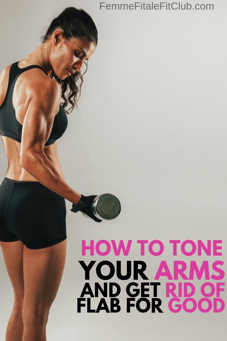 How To Tone Your Arms and Get Rid of Flab for Good #michelleobamaarms #tinaturnerarms #sculptedarms #nobingoarms #arms #triceps #biceps #fatloss #weightloss #fatlossforwomen #weightlossforwomen #weightlosst