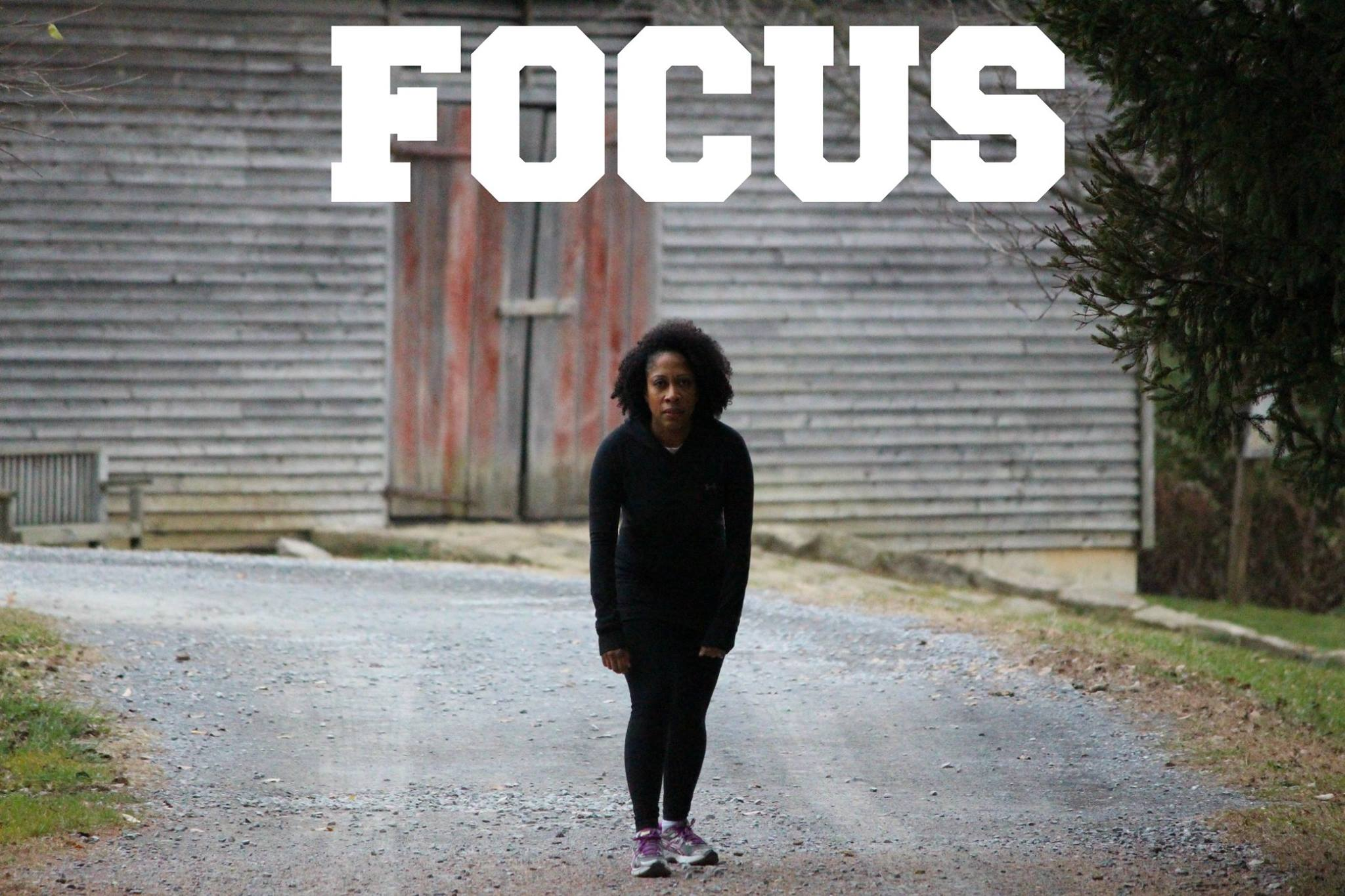 FOCUS - Fall Back 2 Fit Fitness challenge