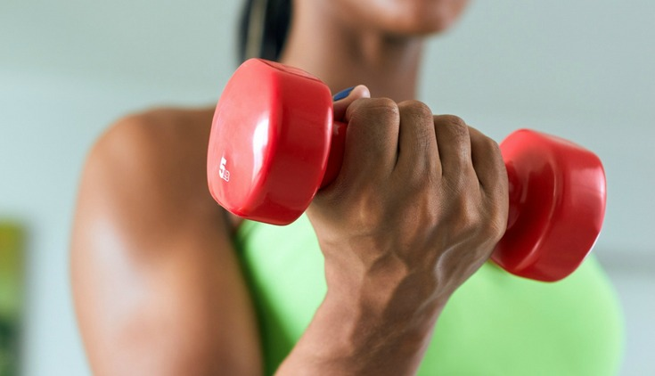 How to workout effectively at home banner