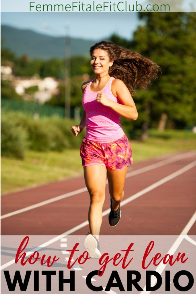 How to get lean with cardio #cardio #running #sprints #hiit #sprinting #runnersclub #runner #run #outdoortrack #elliptical #rowingmachine #getfitwithcardio #burnfatwithcardio