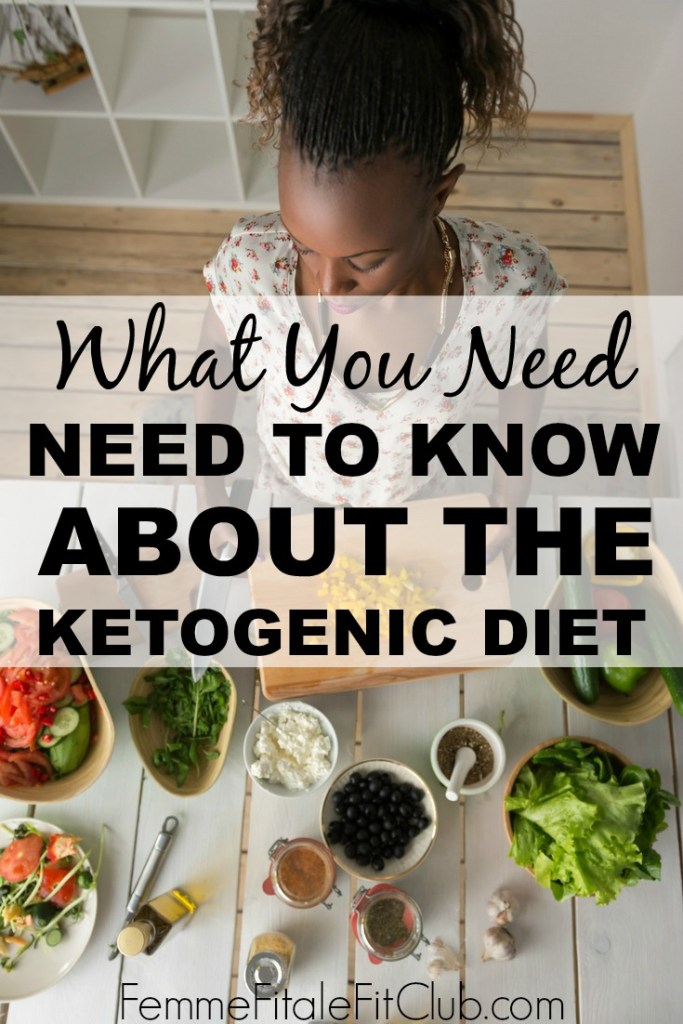 Here's everything you need to know about the Ketogenic diet. #keto #ketodiet #ketogenic #vegan #lowcarb #ketogenicdiet
