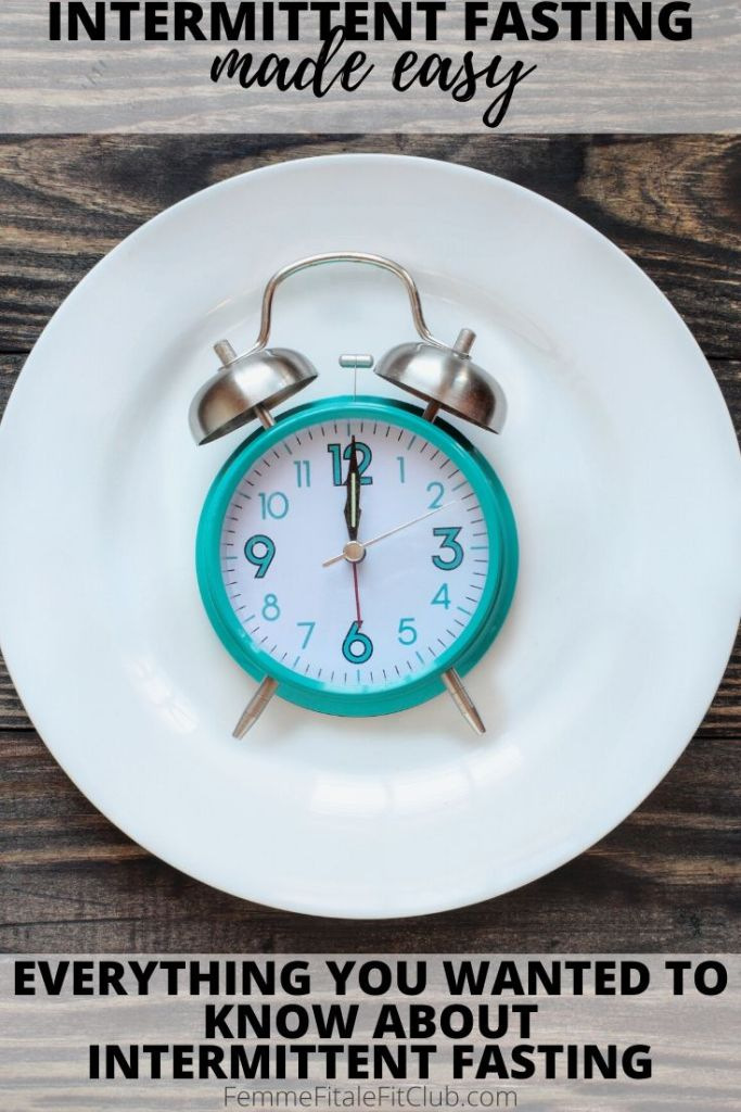 We have made understanding intermittent fasting so learn all you ever wanted to know about it. #OMAD #IntermittentFasting #IF #OneMealADay #Diet #Nutrition #Food #NutritionFacts