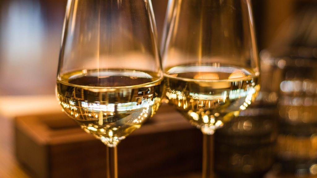 wine alcohol