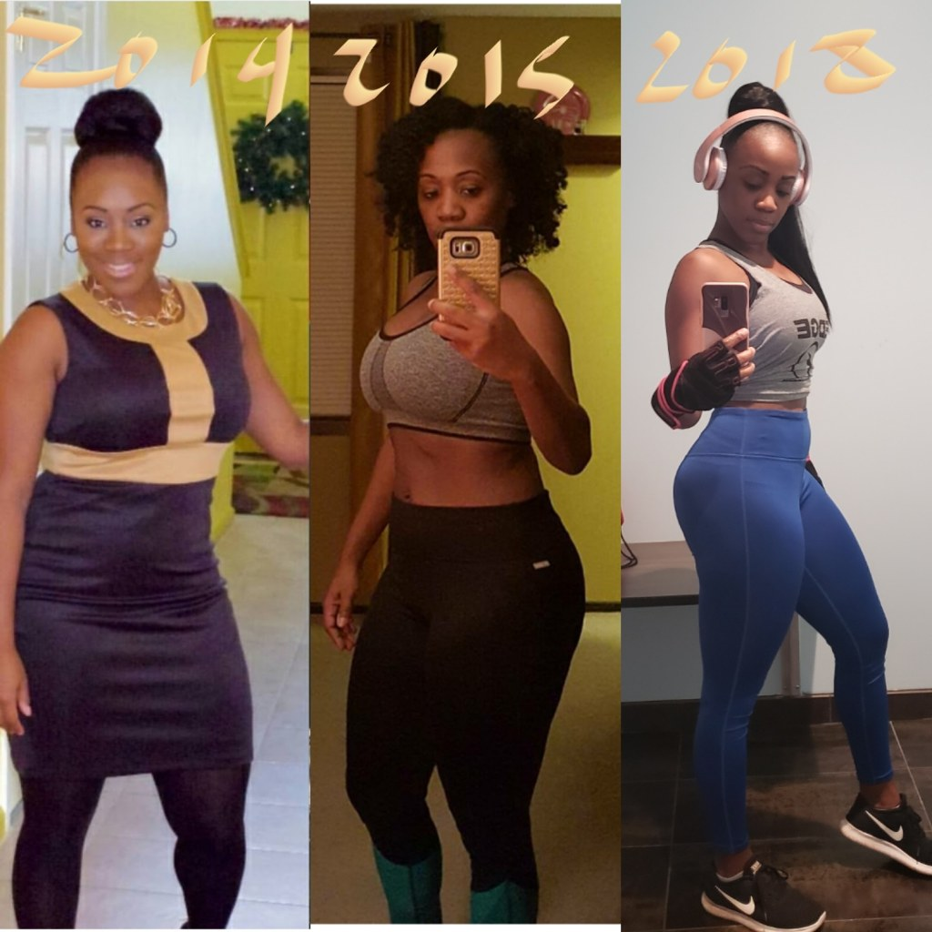 Tarsha Burrows #weightlossjourney #weightlosstransformation #weightlossbeforeandafter