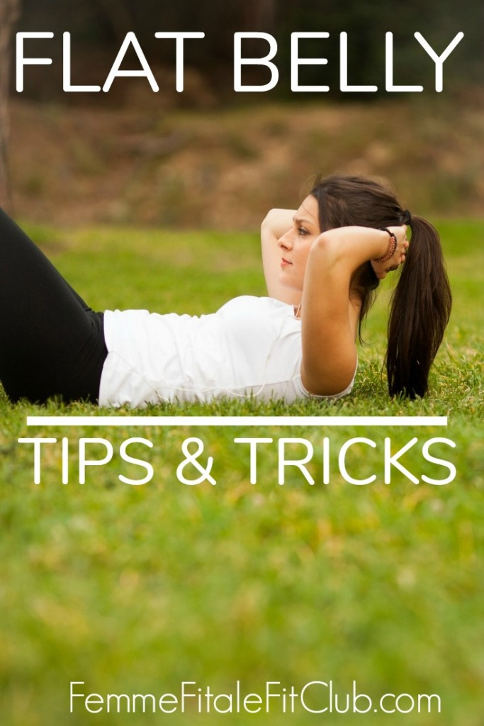 Flat Belly Tips and Tricks #flatbelly #flatabs #sixpackabs #weightlosstips #fatlosstips #weightlossforwomen #weightlosssecrets