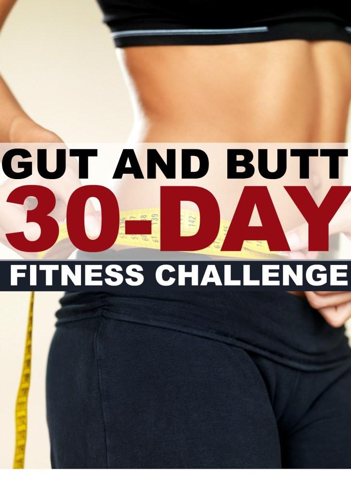 Gut And Butt Fitness Challenge #gutandbutt #squatchallenge #abchallenge #fitnesschallenge #brazilianbutt