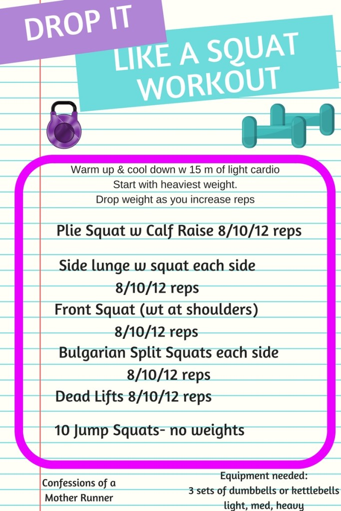drop it like a squat workout #weightlossforwomen #homeworkoutsforwomen #gymworkoutsforwomen #fatlossforwomen #weightlossjourney #fatloss #weightloss #gethealthy #healthyandfit #womensfitness