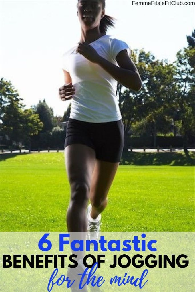6 Fantastic Benefits Of Jogging For The Mind #running #runnersworld #bgr #womenrunning #run #runner #runchat #marathon #sprint #jog #jogging