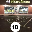 10 Reasons To Join Planet Fitness #planetfitness #nojudgementzone #gymgoer #gym #fitness #fitfam