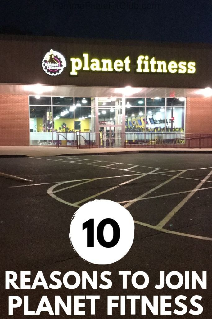 If you are looking for a gym home here are 10 reasons why you should consider making it Planet Fitness.  #planetfitness #nojudgementzone #gymgoer #gym #fitness #fitfam
