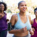 Top 6 women-specific running injuries and how to prevent them #run #running #bgr #blackgirlsrun #runnersinjuries #injuryprevention #runningtips