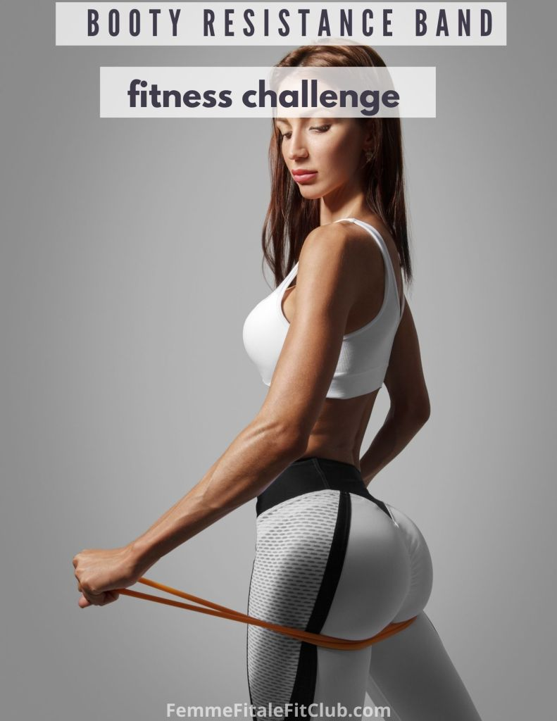 Join our fun booty resistance bands fitness challenge and complete 100 reps each day to take your workouts up to the next level.  #100reps #fitnesschallenge #brb100 #bootresistancebands #arenastrengthbands #arenastrengthwomen #arenastrength #arenastrengthbootybands