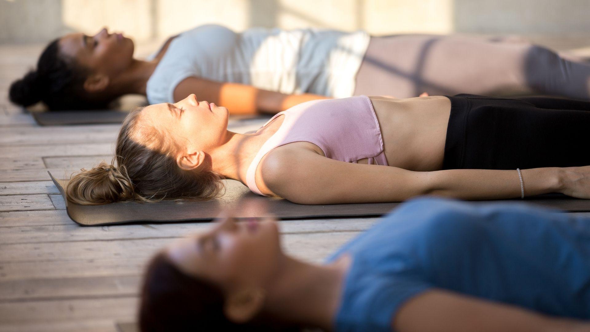 Mindfulness wellness self care