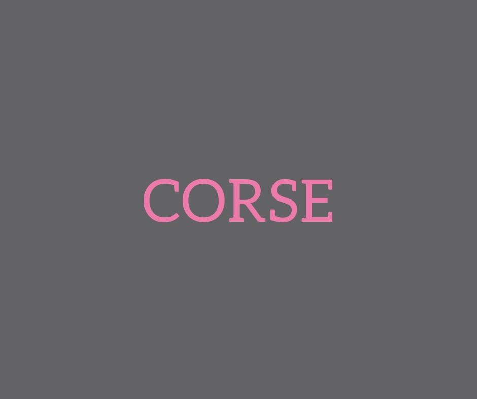 Corse du Sud / Haute Corse