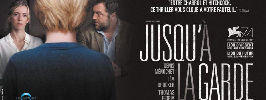 """La Châtre – Projection-débat autour du film """"Jusqu'à la garde"""""""