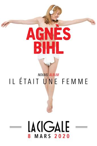 You are currently viewing Paris – Femmes solidaires au concert d'Agnès Bihl à la Cigale