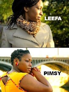 Leefa pimsy