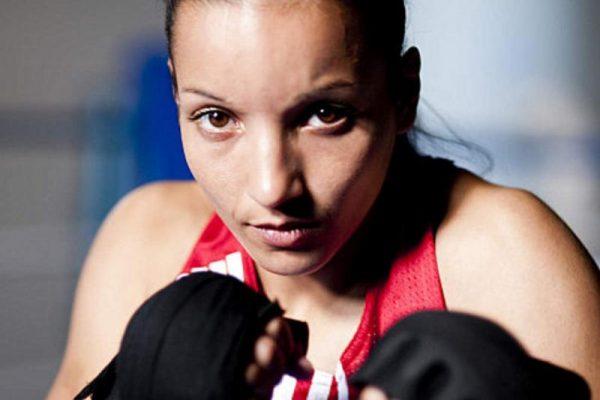 Mais qu'est-ce qui fait boxer Sarah Ourahmoune?…