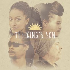 The-King's-Son-(Cover-Album-BD) (1)
