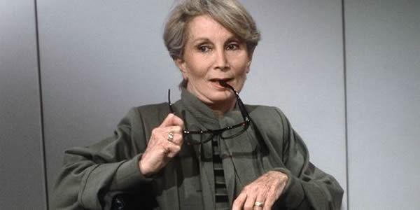 """""""Madame Claude"""" n'est plus…"""