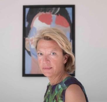 Nathalie Duvillier