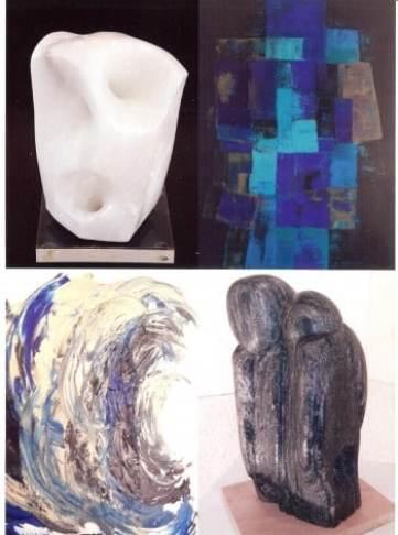 L'art au féminin pluriel 2