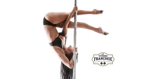 A quoi sert la pole dance?