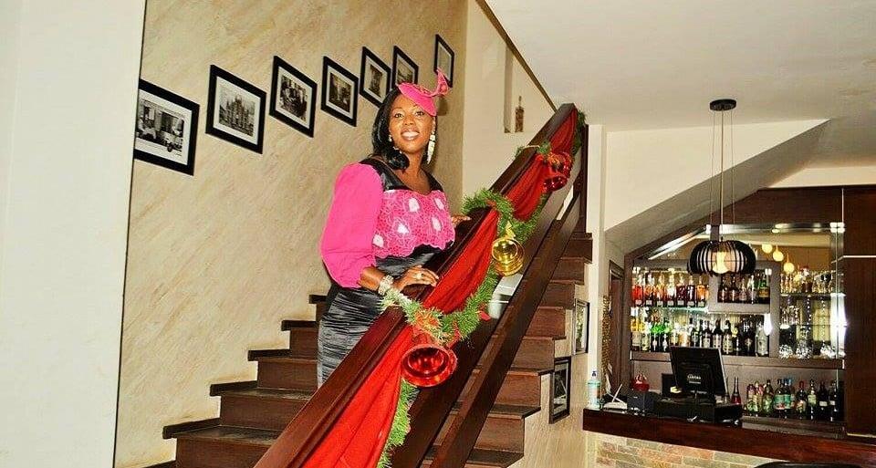 Adolé Nadia Akuetey : sa vision de la mode