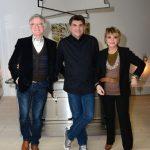Jack Anaclet, Gaël Orieux, Sophie Darel.