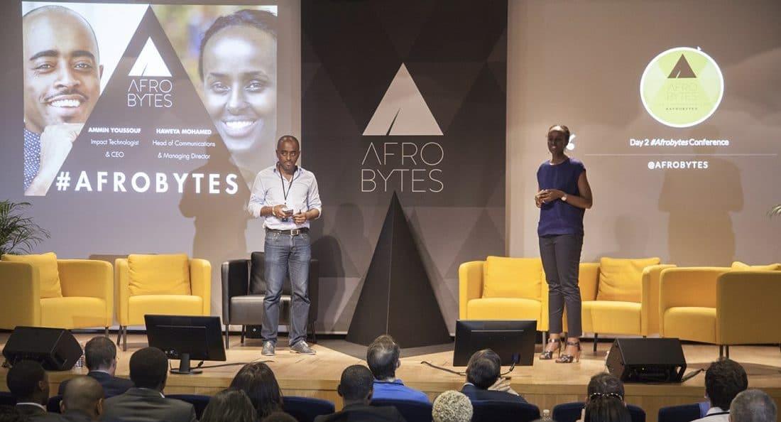 2ème édition d'AFROBYTES, le rendez-vous international de la Tech Africaine à Paris