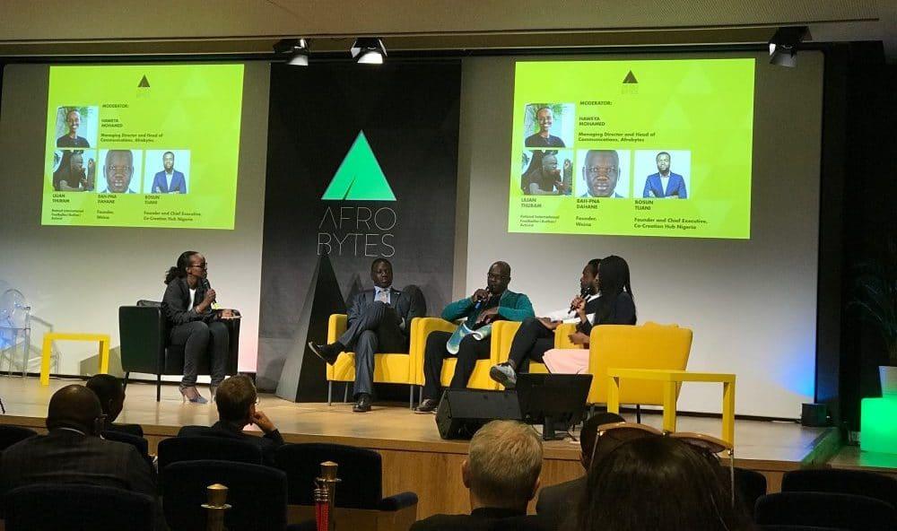 L' Afrique en marche au Medef