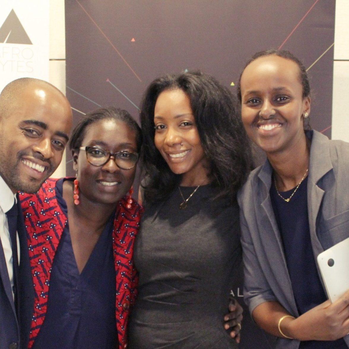 L'équipe Afrobytes
