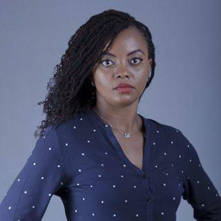 Edith Brou Fondatrice et Directrice de Buzzyafrica.com