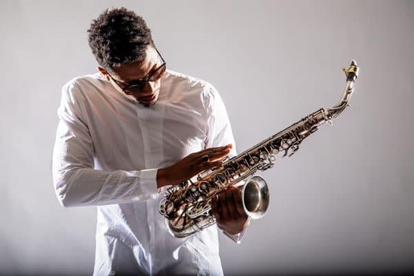 Rodolphe LAURETTA, saxophoniste