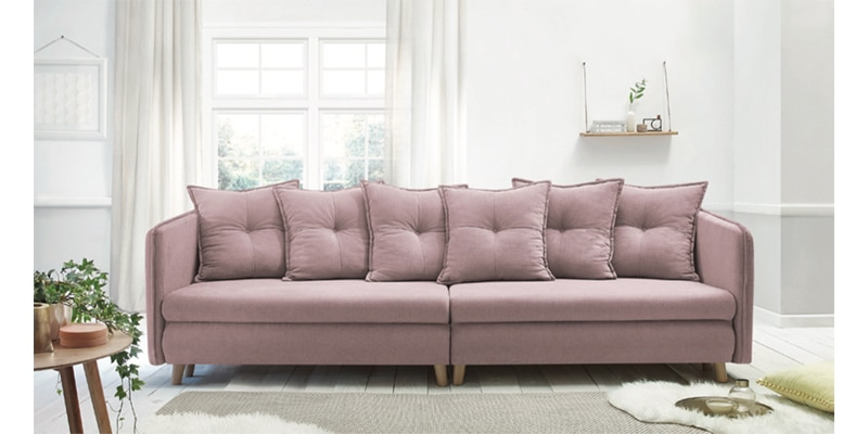 Bobochic, j'ai trouvé mon canapé sur le web !