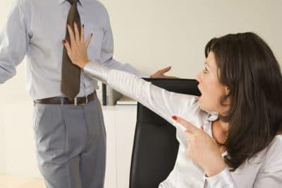 Harcèlement sexuel nouvelle loi 7885