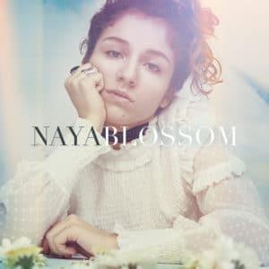 Naya - Blossom (Cover EP)