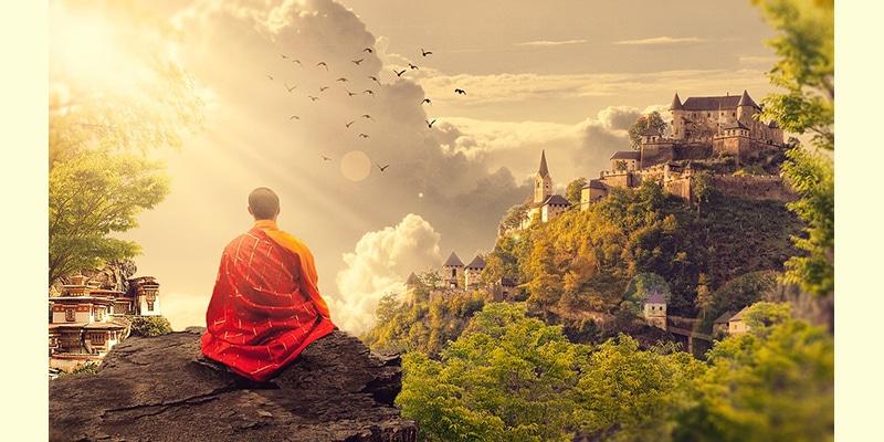 La méditation : nouvelle pratique du bien-être ?
